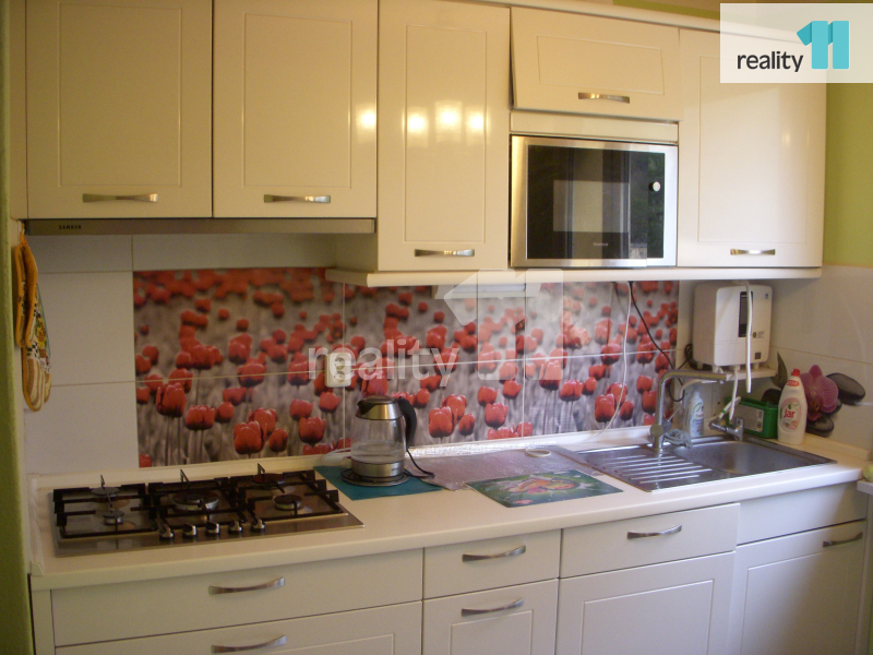 Prodej bytu, 4+1, 79 m2