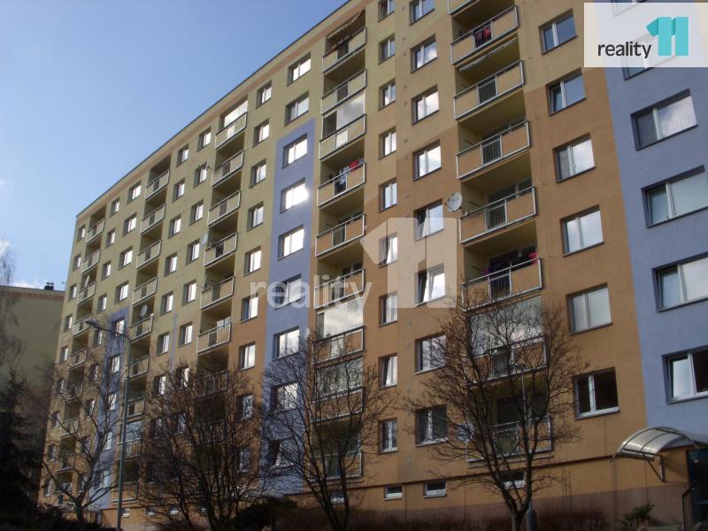Prodej bytu, 3+1, 80 m2
