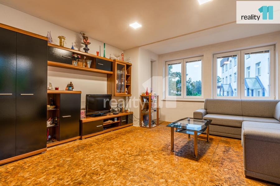 Prodej bytu, 2+1, 77 m2 novinka
