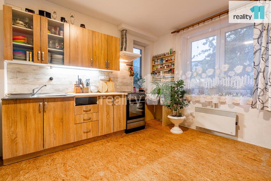 Prodej bytu, 2+1, 77 m2