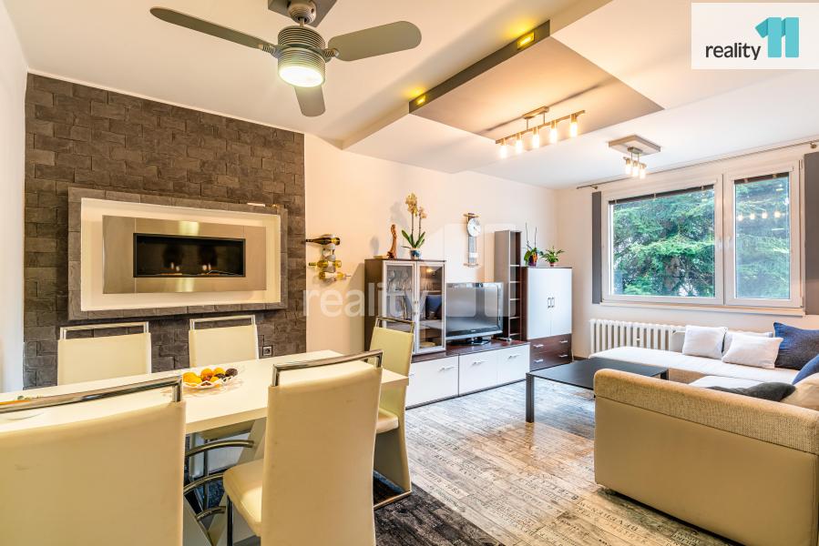 Prodej bytu, 3+1, 76 m2 novinka