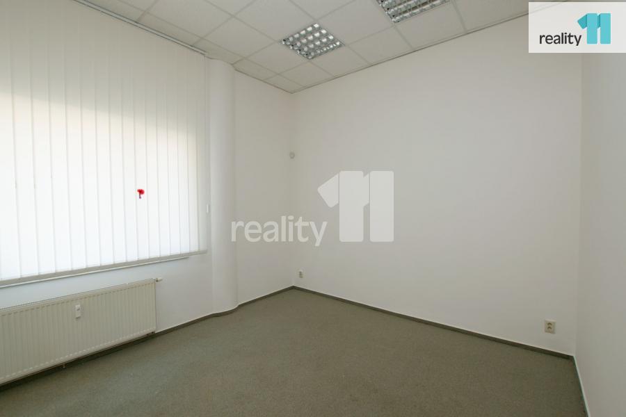 Prodej komerčního objektu, Kanceláře, 17 m2