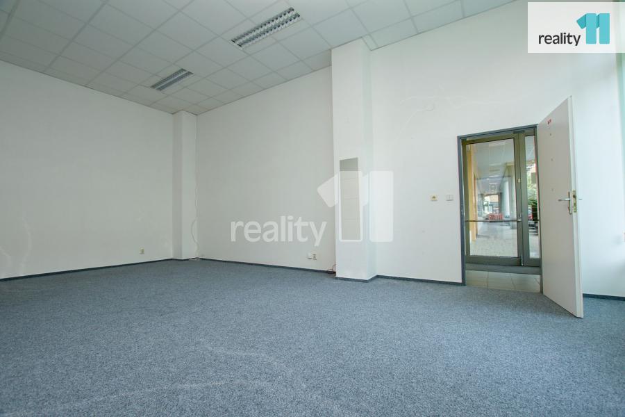 Prodej komerčního objektu, Kanceláře, 39 m2