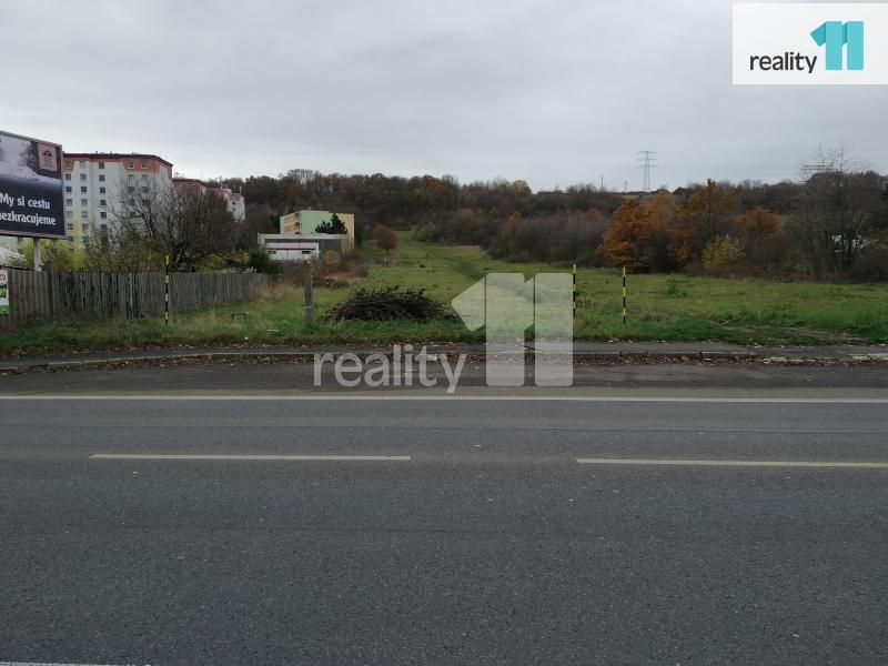 Prodej pozemku, Komerční výstavba, 9925 m2 novinka