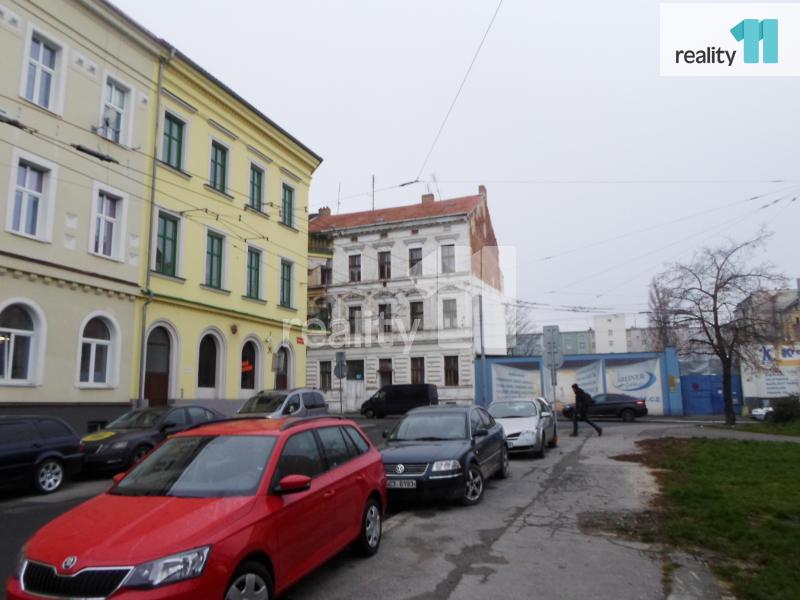 Prodej domu, Činžovní, 282 m2