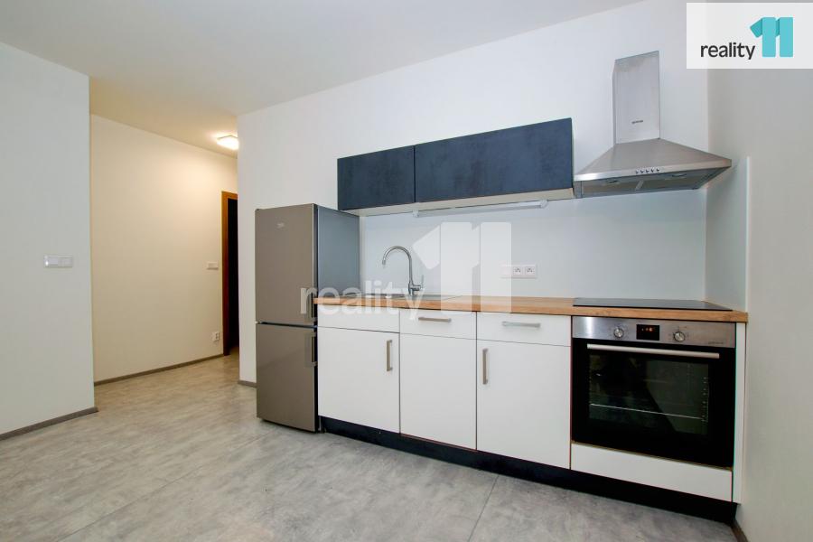 Prodej bytu, 2+kk, 48 m2