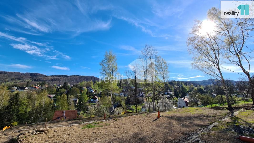 Prodej pozemku, Pro bydlení, 200 m2 video
