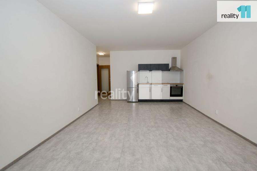 Prodej bytu, 2+kk, 53 m2 novinka