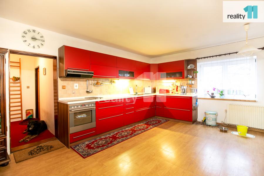 Prodej domu, Rodinný, 170 m2 video