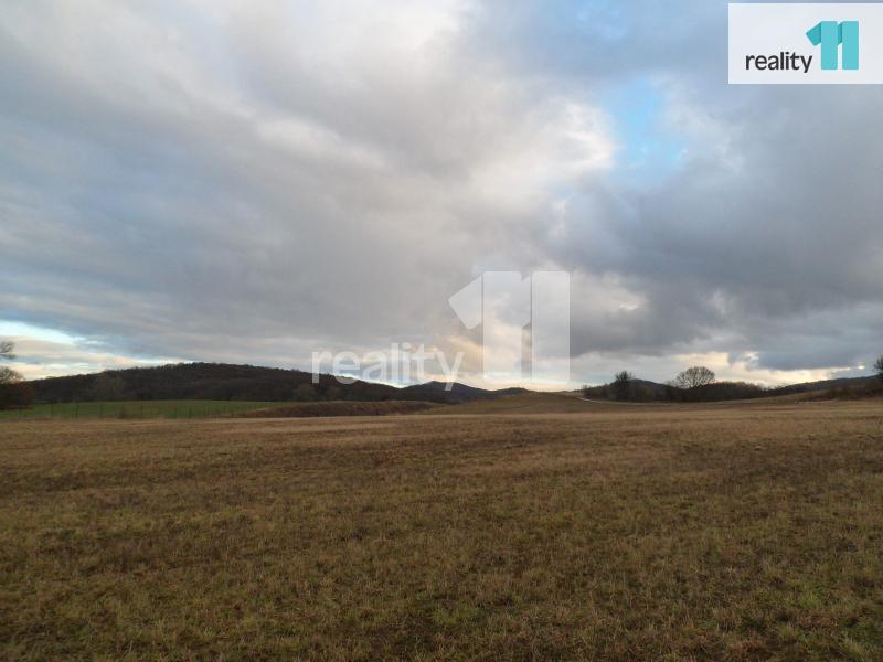 Prodej pozemku, Zemědělská půda, 4958 m2