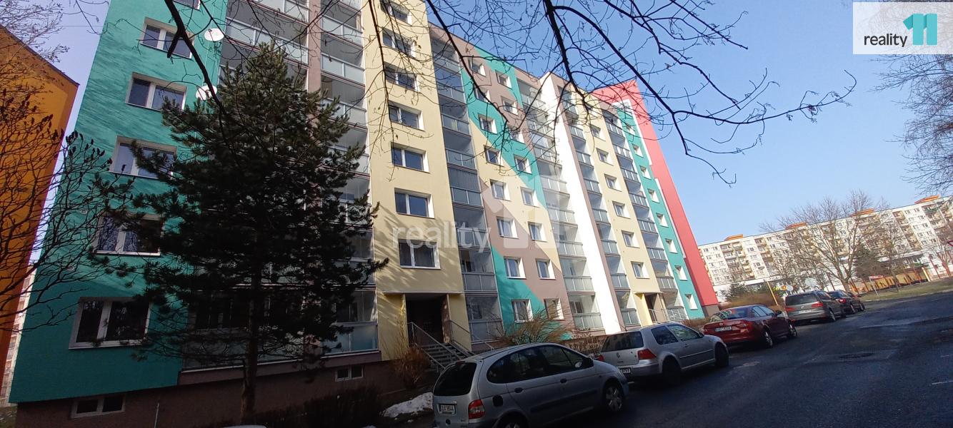 Prodej bytu, 3+1, 67 m2