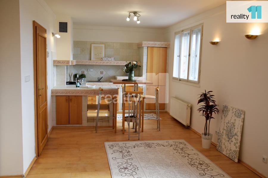 Prodej bytu, 1+kk, 44 m2