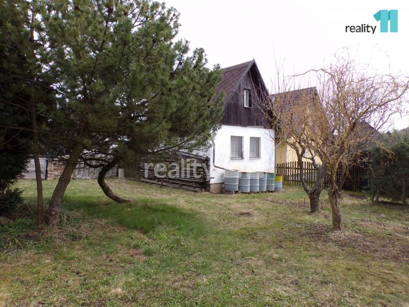 Prodej domu, Chaty, 20 m2 novinka