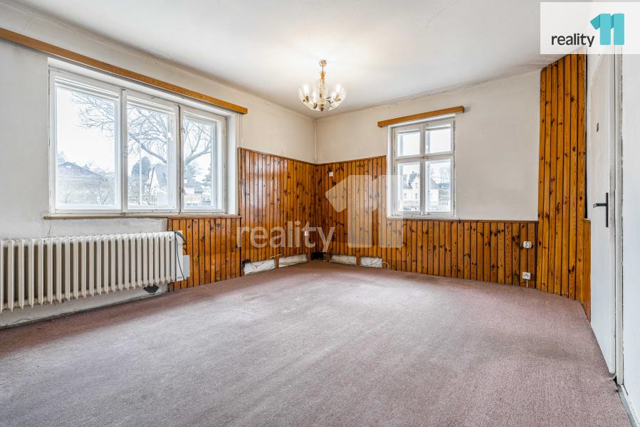 Prodej bytu, 3+1, 82 m2 video