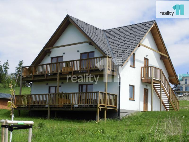 Prodej domu, Chaty, 92 m2