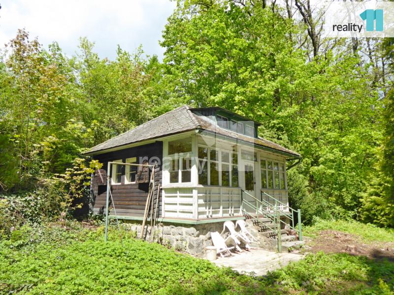 Prodej domu, Chaty, 35 m2 novinka