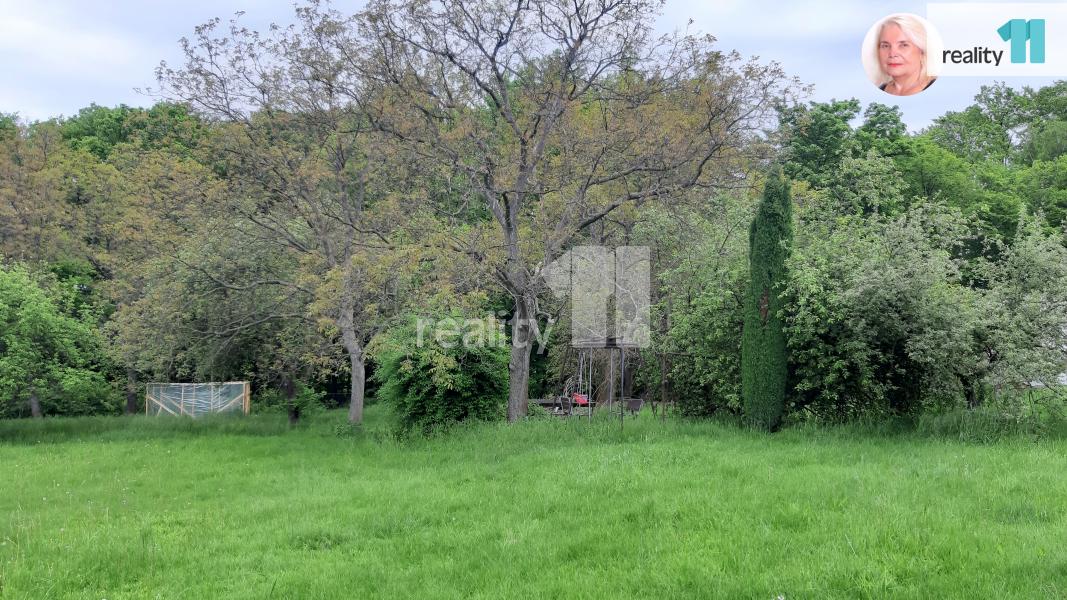 Prodej pozemku, Pro bydlení, 1600 m2