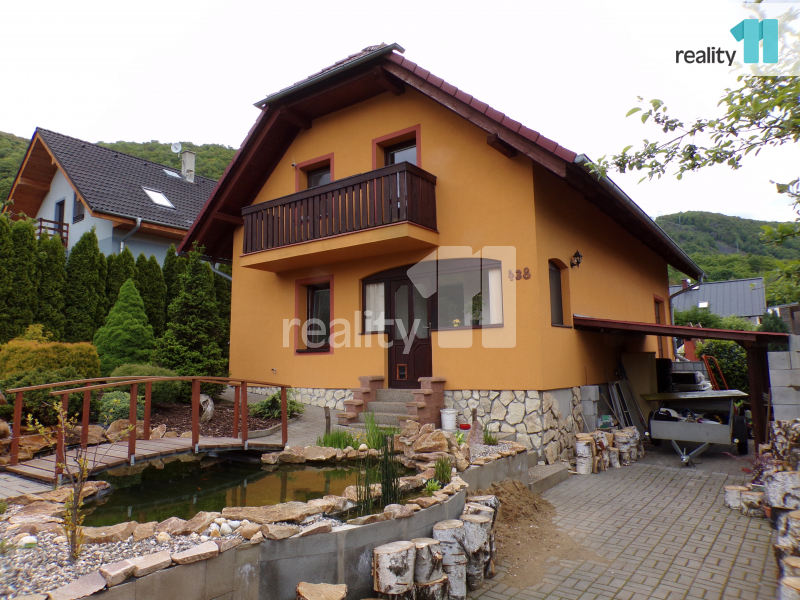 Prodej domu, Rodinný, 130 m2