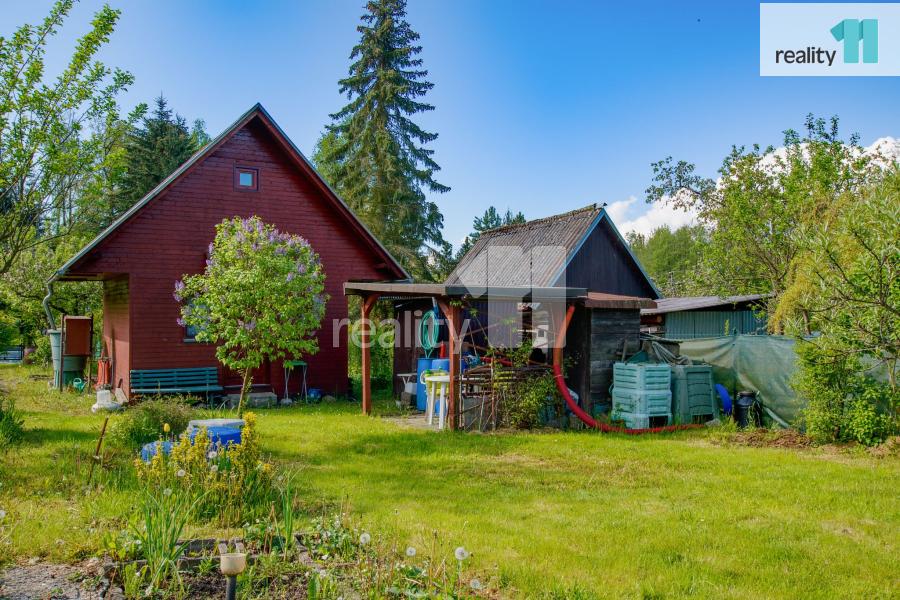 Prodej domu, Chaty, 402 m2