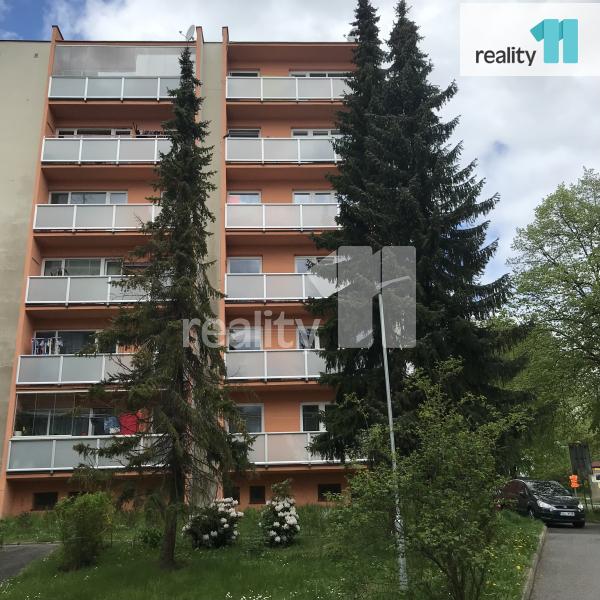 Prodej bytu, 3+1, 68 m2