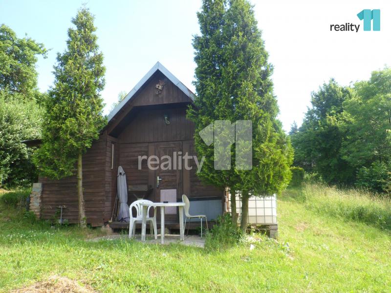 Prodej domu, Chaty, 18 m2