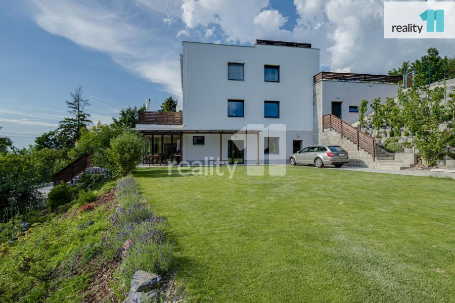 Prodej domu, Činžovní, 495 m2