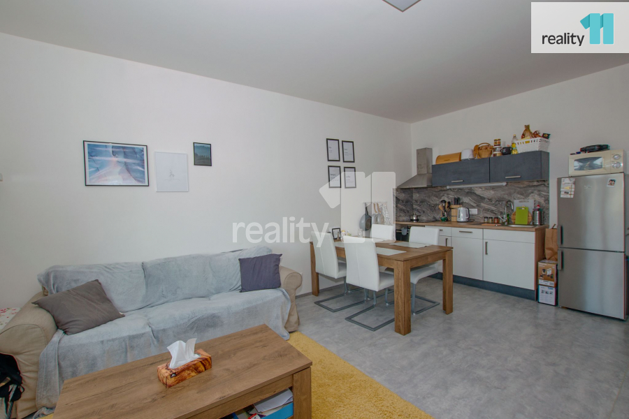 Prodej bytu, 2+kk, 47 m2