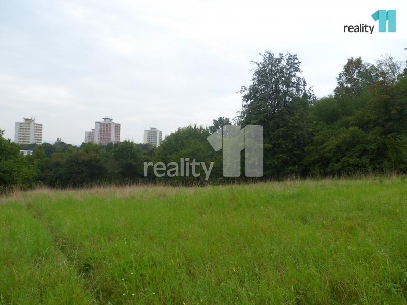 Prodej pozemku, Pro bydlení, 8554 m2 novinka