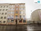 Pronájem, kancelář 17 m2, Praha 9, Vysočany ul. Jandova