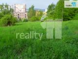 Zahrada 500m2 Stříbrníky, Ústí nad Labem