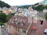 Prodej,byt 3+1 89m2,mansarda 32m,zahrada 85m2,Karlovy Vary