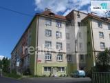 Prodej, byt 2+1, 47 m2, Karlovy  Vary -  Rybáře, ul.Rohová.